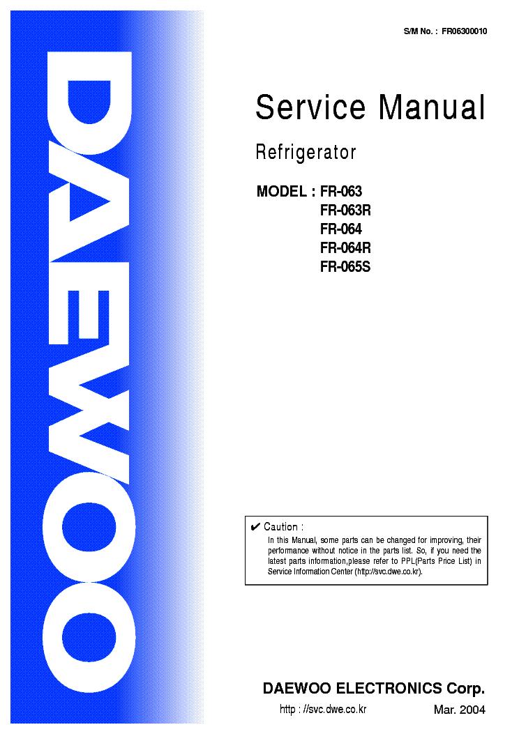 DAEWOO FR-4501K WINDOWS 8 X64 DRIVER
