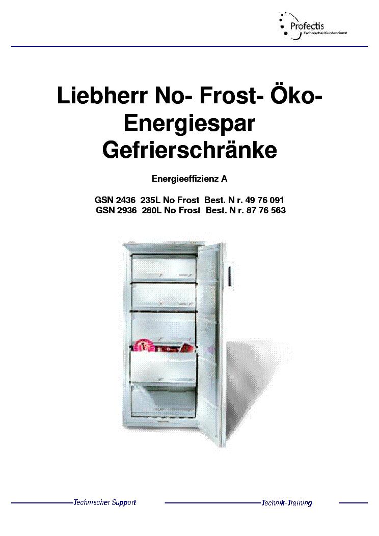 wiring schematics in series two side by side liebherr refrigerator repair manual image refrigerator