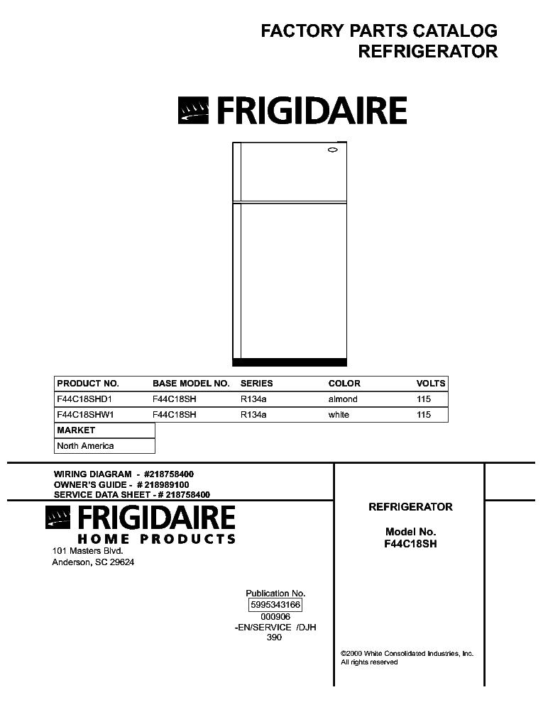 fdb520rhs manual