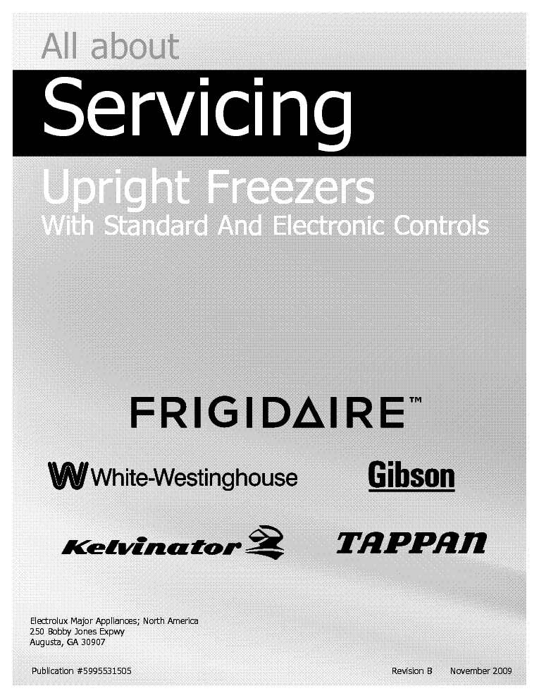 frigidaire upright freezer service manual download schematics rh elektrotanya com frigidaire refrigerators owners manual frigidaire upright freezer service manual