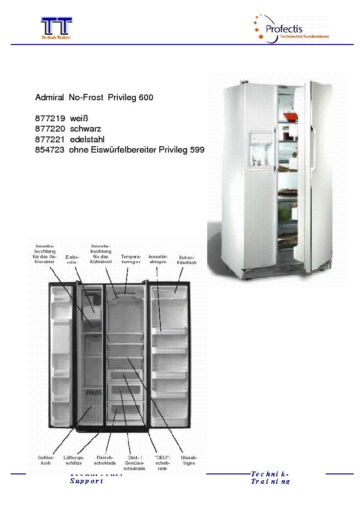 Privileg 600 Service Manual Download Schematics Eeprom Repair