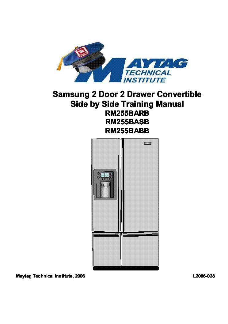 maytag refrigerator samsung or maytag refrigerator maytag side by side refrigerator repair manual maytag refrigerator repair manual drain tube