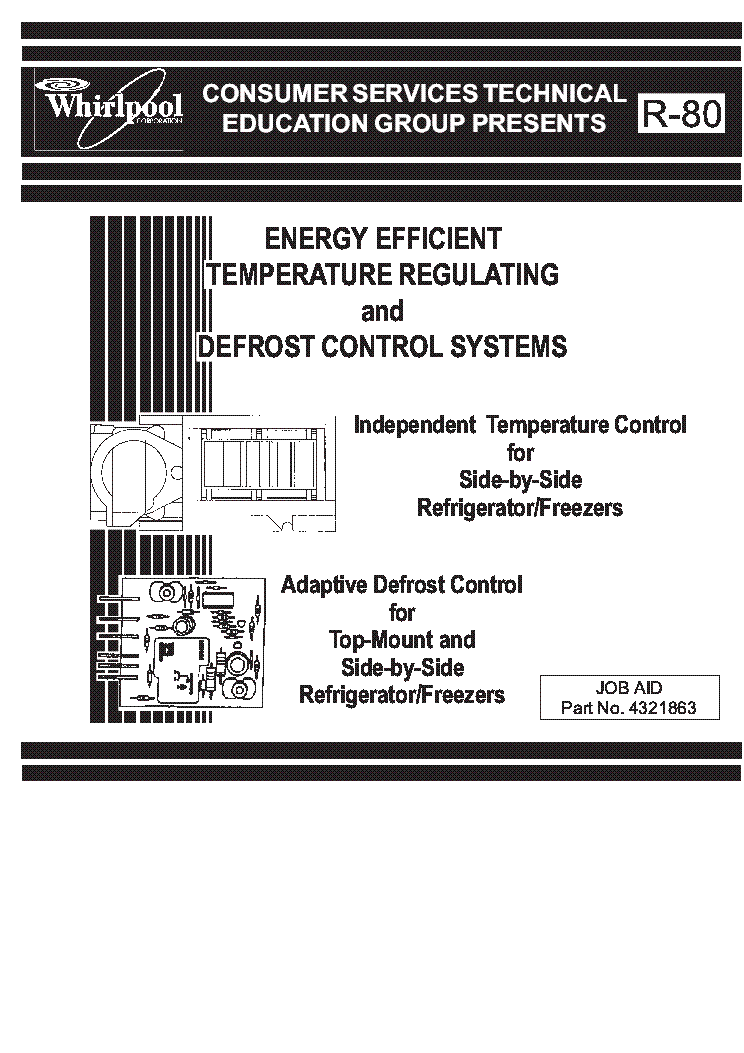 Refrigerator repair whirlpool refrigerator repair manual pdf images of whirlpool refrigerator repair manual pdf solutioingenieria Image collections