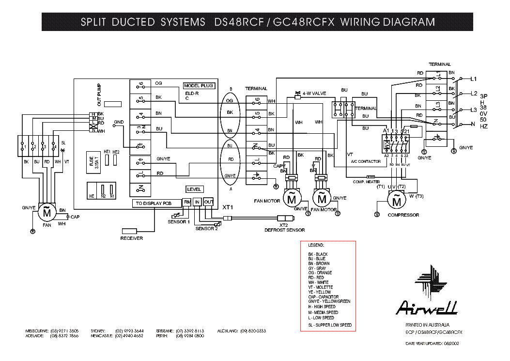 How To Read A Wiring Diagram Hvac moreover Lg Ac Wiring Diagram together with Mini Split Ac Parts Diagram besides Trane Furnace Wiring Diagram in addition 98 Honda Civic Heater Parts Diagram. on mini split system ac wiring diagram