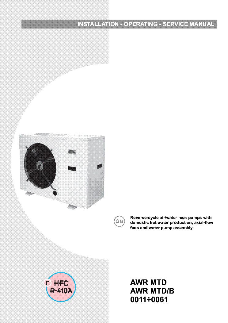 mtd manual pdf