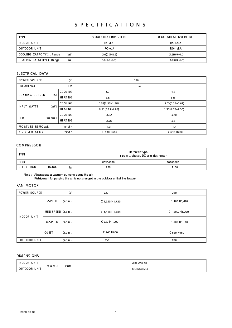 Fujitsu asyg 12 lec pdf free