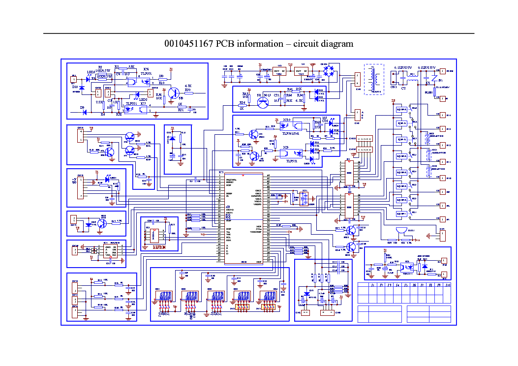 haier_pcb-manual-and-error-code.pdf_1  Haier Air Conditioner Wiring Diagram on