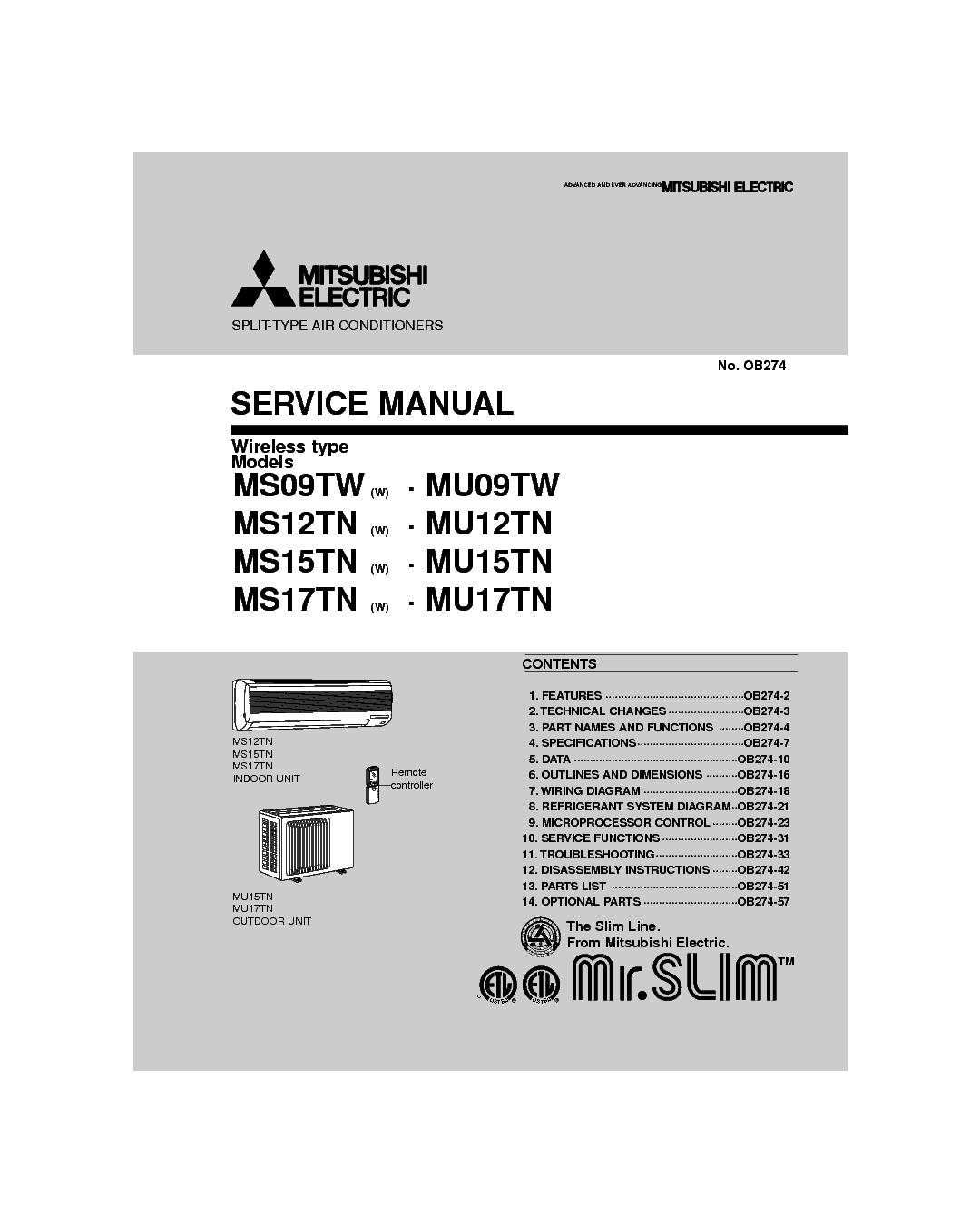 Mitsubishi Mu 2 Schematic Online Circuit Wiring Diagram 74 Fender Jazz B Msz Fa25va Fa35va Service Manual Download Schematics Rh Elektrotanya Com