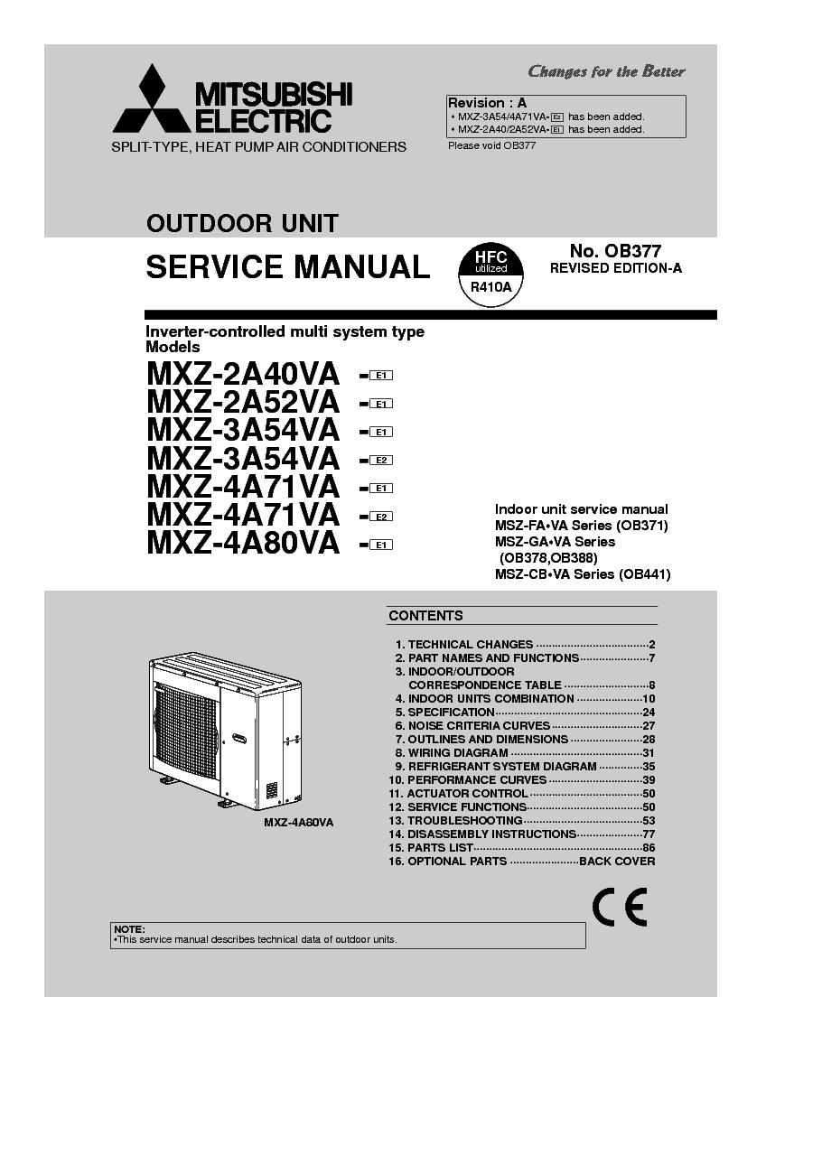 btu pump unit heat multi constrain split en outdoor fit hyper hei wid normal mxz ductless mini zone article mitsubishi