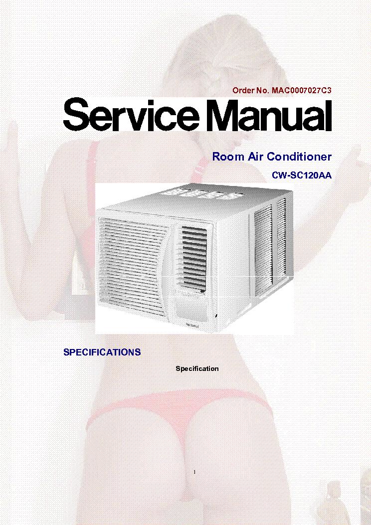 NATIONAL SR-FT18N RICE COOKER SM Service Manual download, schematics