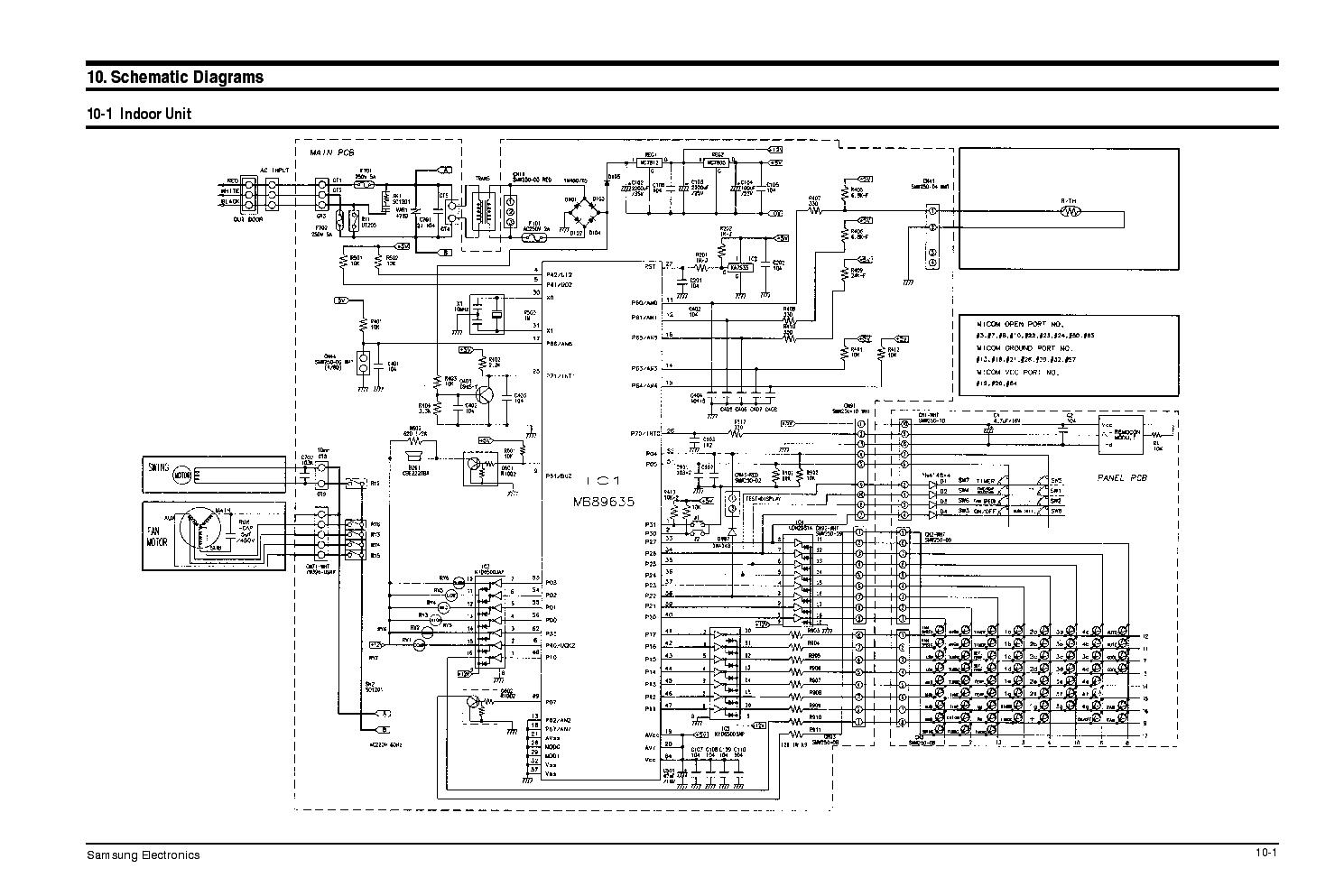 samsung p805j modul sch service manual download