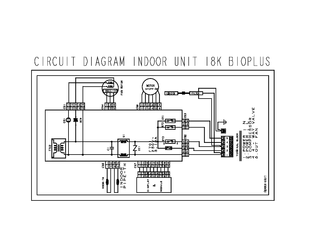 VESTEL R SERIES WASHING MACHINES SM Service Manual download