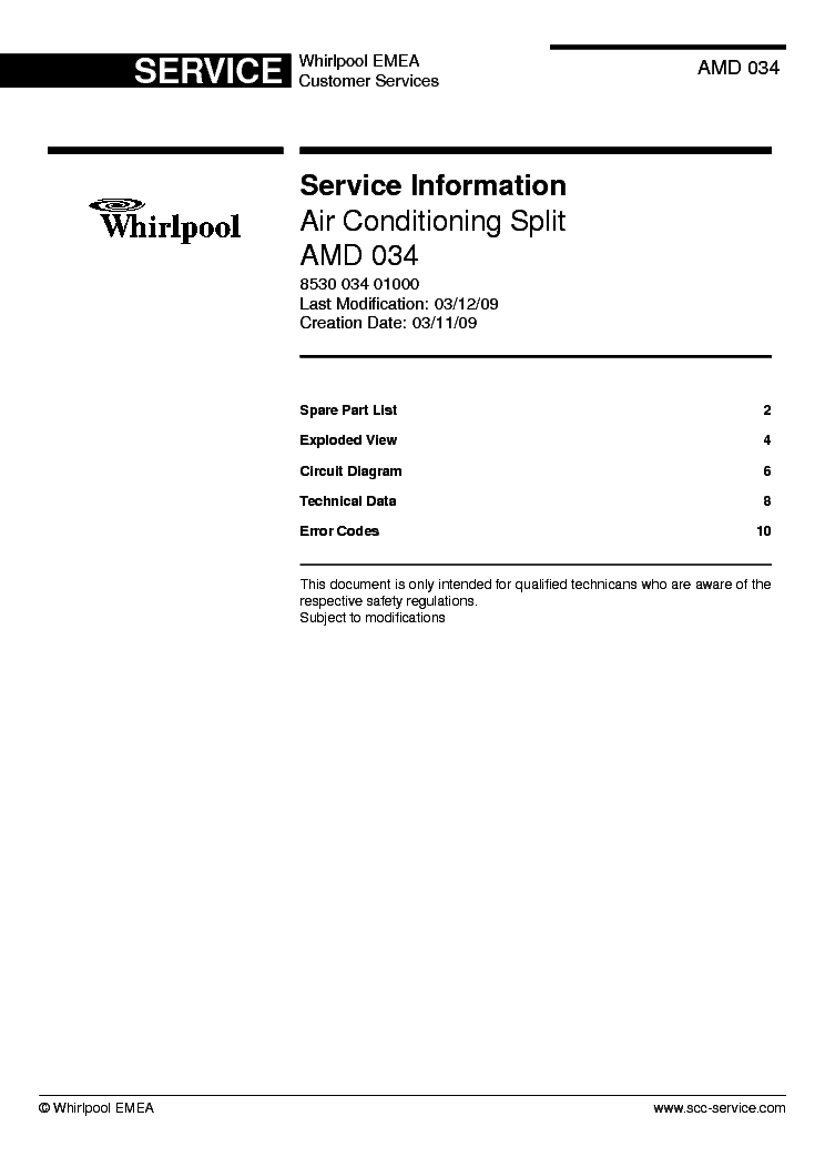 whirlpool awg 336 2 service manual download schematics eeprom rh elektrotanya com  whirlpool awg 336 user guide