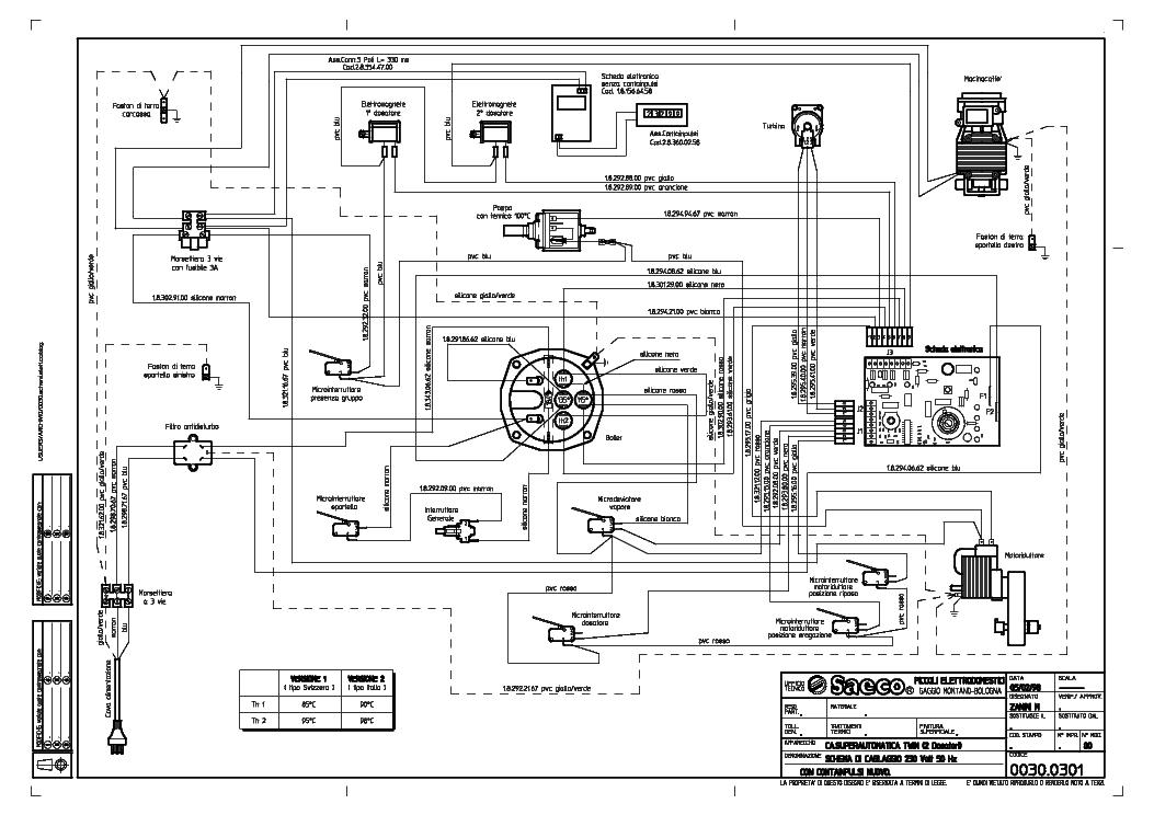 saeco sup 002 sch service manual download  schematics