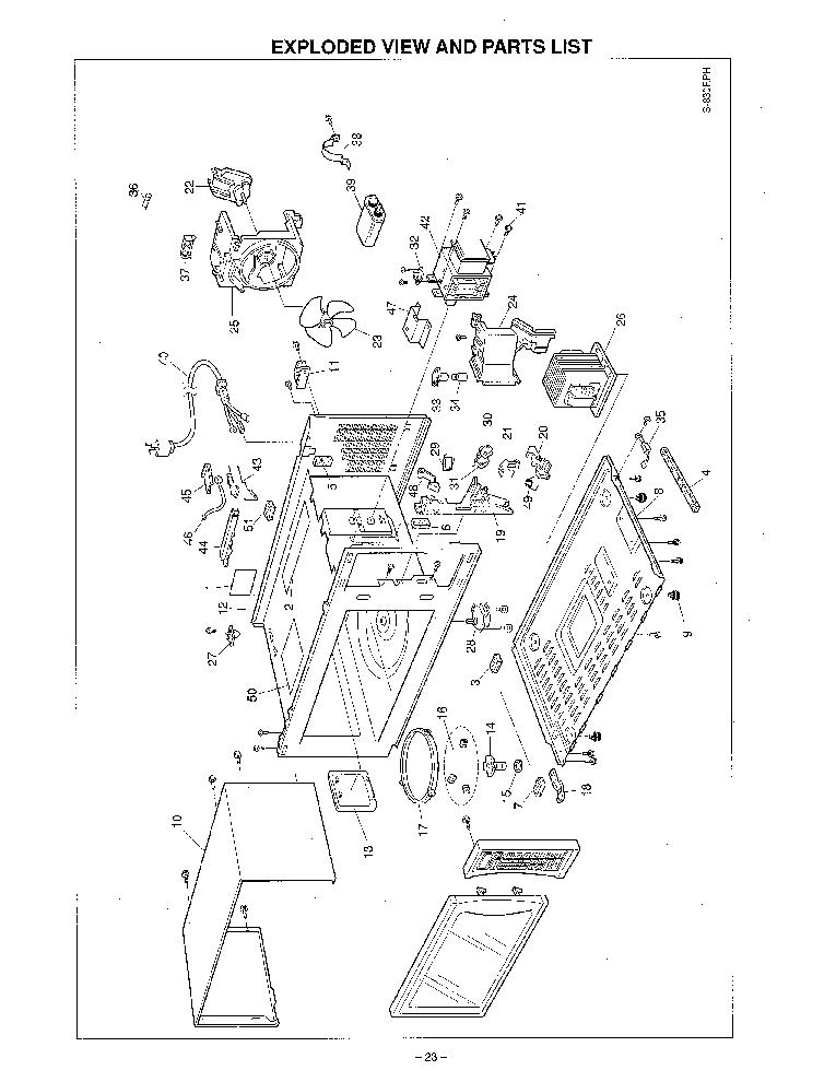 Panasonic Air Conditioner Wiring Diagram