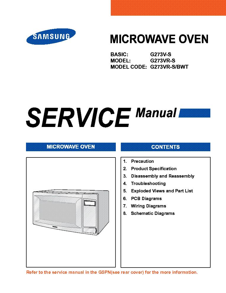 Микроволновая печь инструкция по применению
