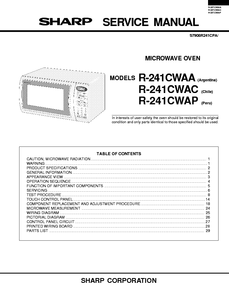 multivac r 530 service manual