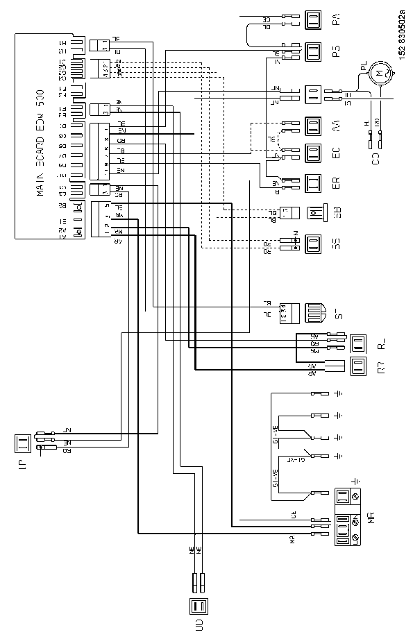 zanussi zdf 200 sm service manual download  schematics