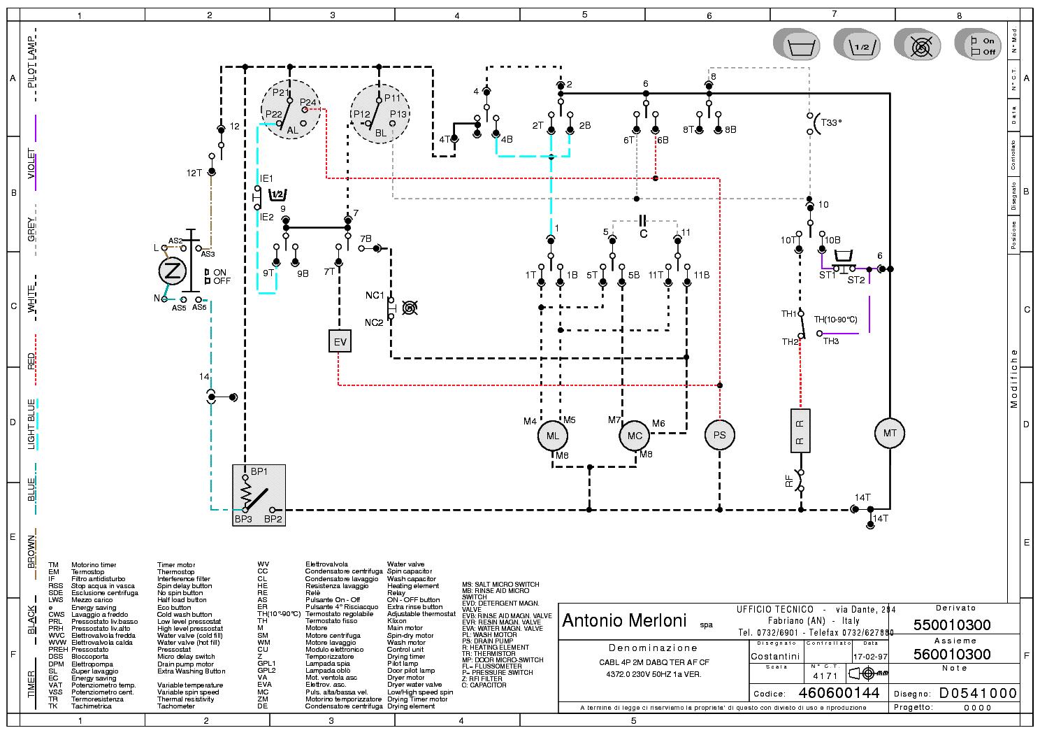 Схема подключение лампы мтх-90