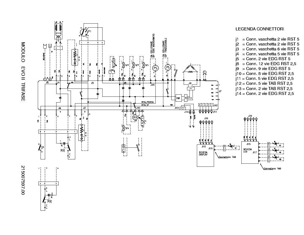 Ariston amd109eu sch service manual download schematics for Manuale ariston