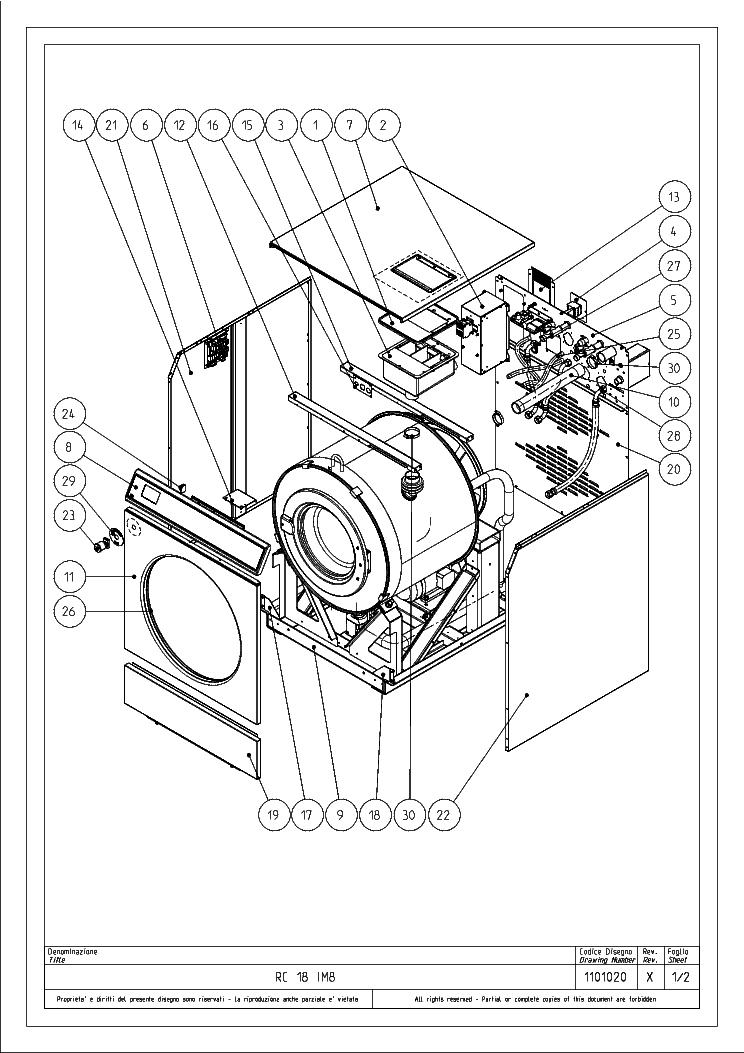 Imesa Maintenance Manual Es10