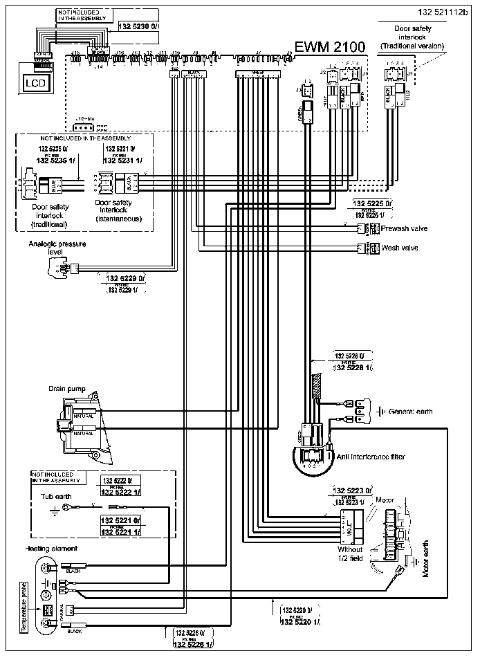 perfect vacuum wiring diagram electrolux wiring diagram - somurich.com #15