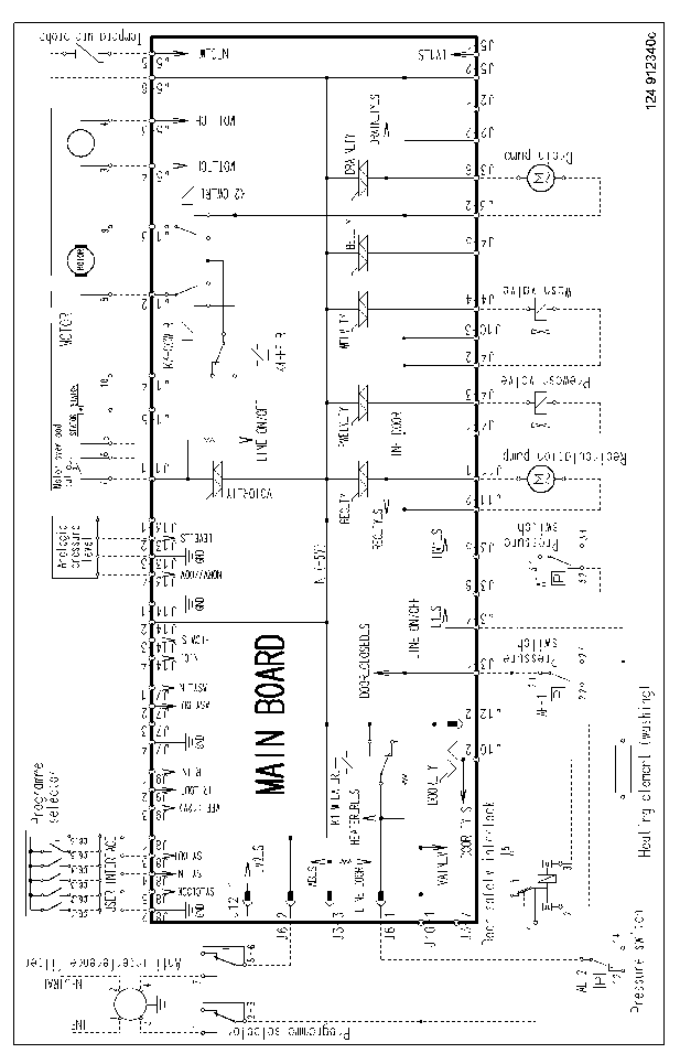 electrolux ewf1445 service manual download schematics eeprom rh elektrotanya com electrolux service manual eflw417siw0 electrolux service manual induction