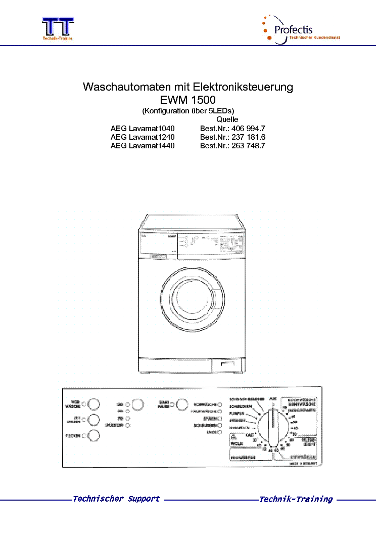 samsung wa17ra wa17xpm washing machine service manual