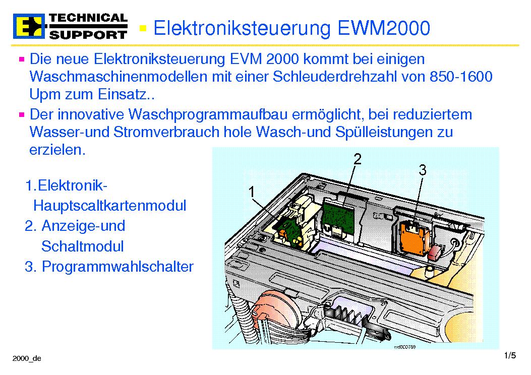 electrolux ewm2000 technical support service manual download rh elektrotanya com Service ManualsOnline Parts Manual