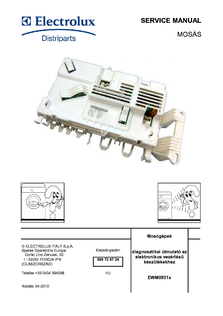 electrolux wascomat w124 service manual schematics electrolux ewp106200w ewm0931x