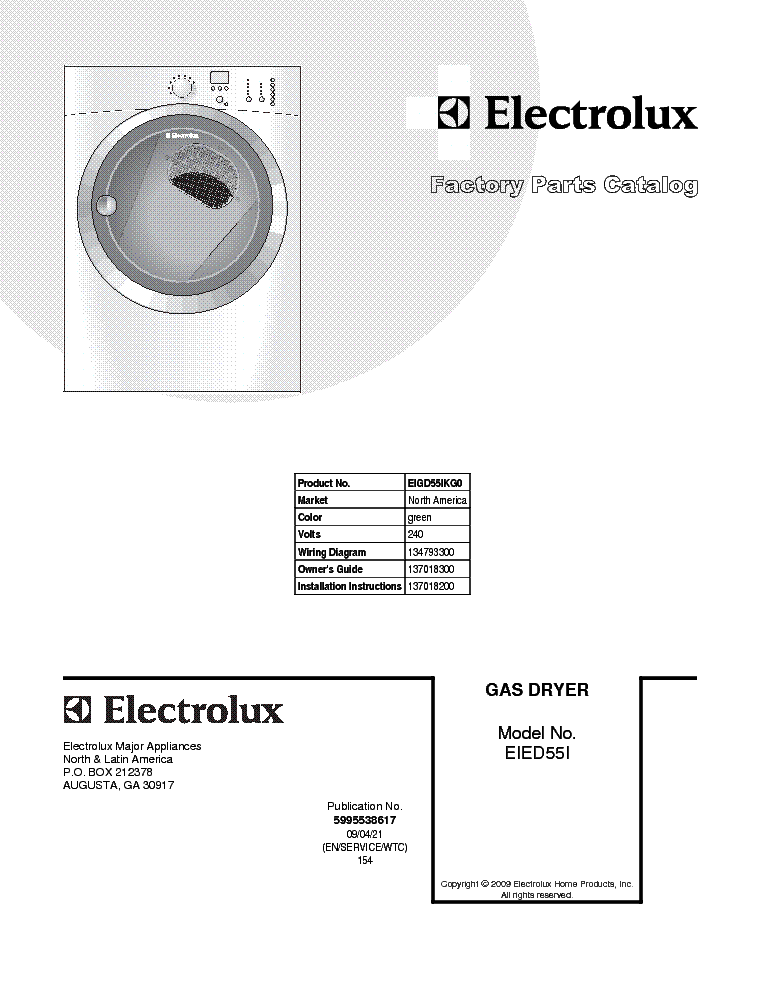frigidaire_eied55i.pdf_1 frigidaire frs26zrg service manual download, schematics, eeprom Frigidaire Gallery FRS26ZTH at mifinder.co