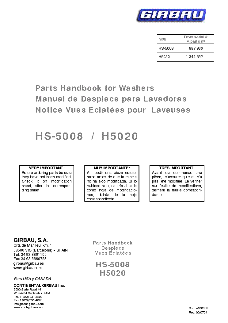 fresenius 5008 service manual pdf