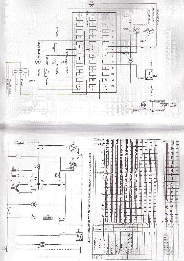 Gorenje Wa 906 X Sa Ec 4439 Service Manual Download