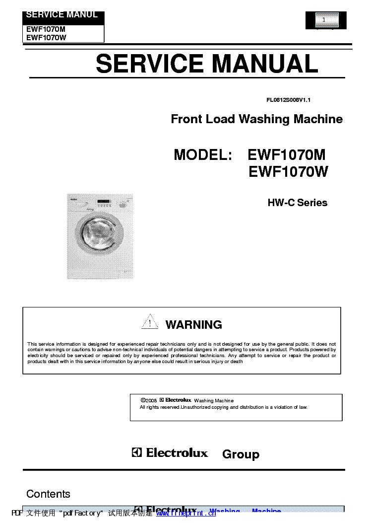haier ewf1070 washing machine sm service manual download schematics rh elektrotanya com samsung washing machine service manual free download washing machine service manual lg