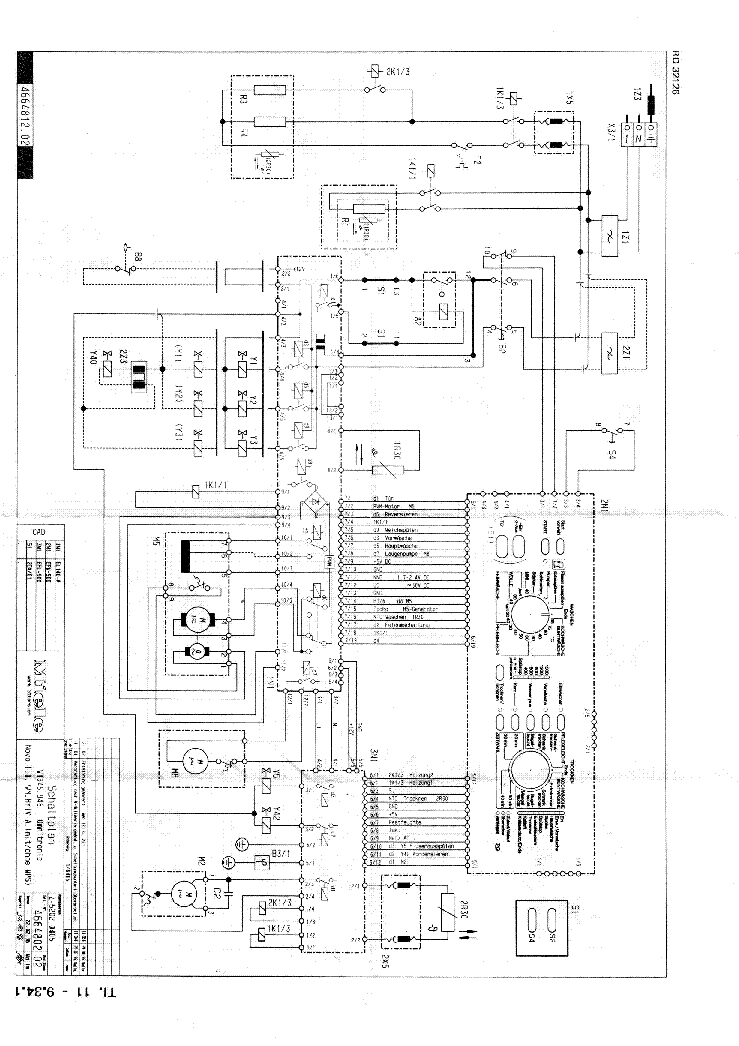miele novotronic wt945 sch service manual download schematics rh elektrotanya com miele washing machine repair manual miele w838 repair manual