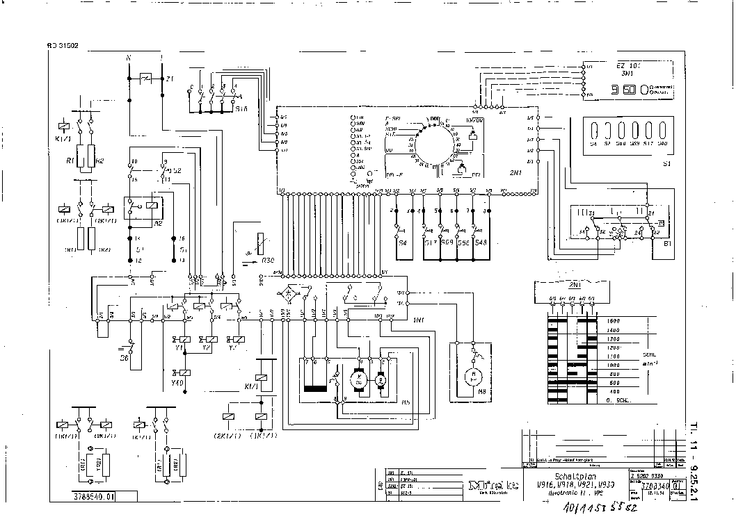 Miele novotronic w 916 инструкция
