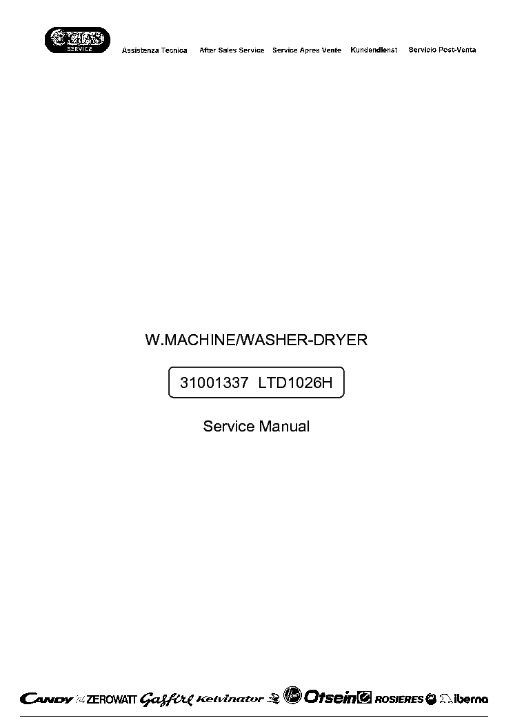 otsein hoover ltd1026h service manual download schematics eeprom rh elektrotanya com hoover uh30010 service manual hoover service manual pdf