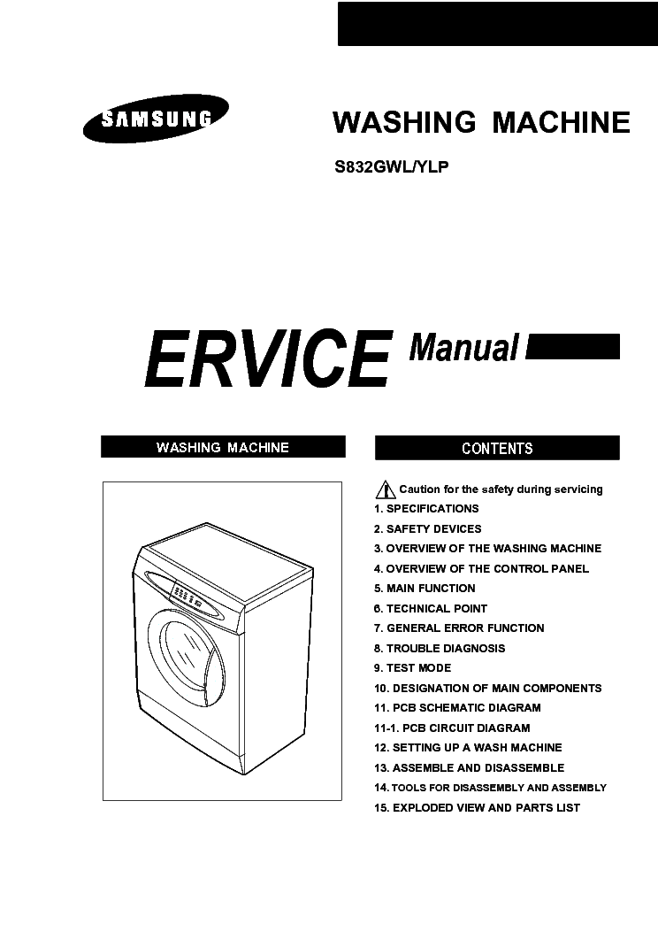 samsung cm1829 1429 service manual download  schematics