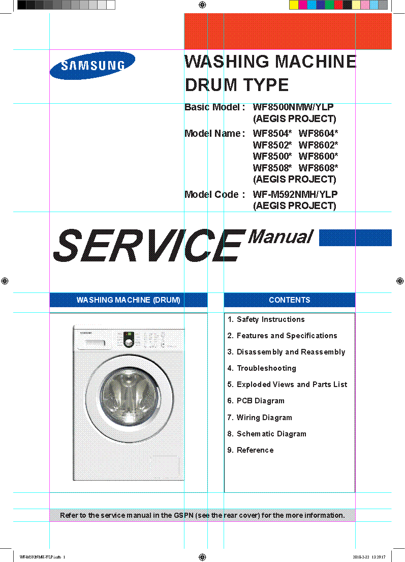 Washing Machine Schematic Diagram Wiring Diagram Photos For Help