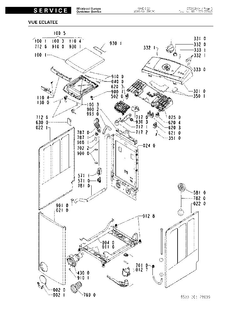 Схема для panasonic kx-tc1205rub