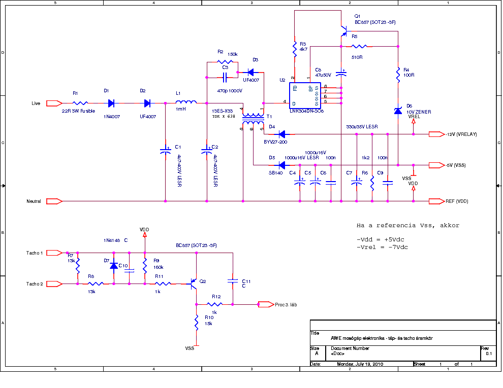 Схема whirlpool l1799