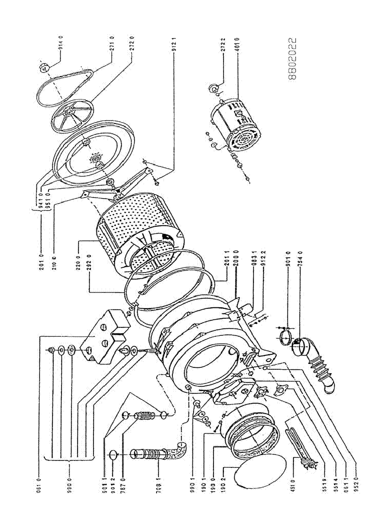whirlpool ignis awl344 service manual download  schematics