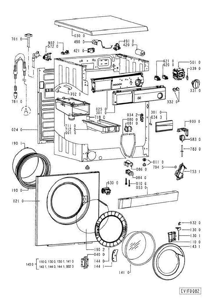 whirlpool ignis awv403 service manual download  schematics