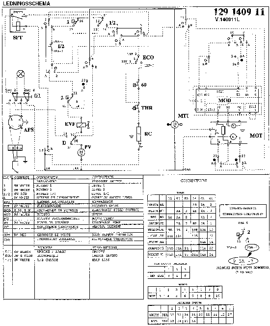 zanussi zt400 wiring diagram service manual free download, schematics, eeprom, repair info for ... free download pgm wiring diagram