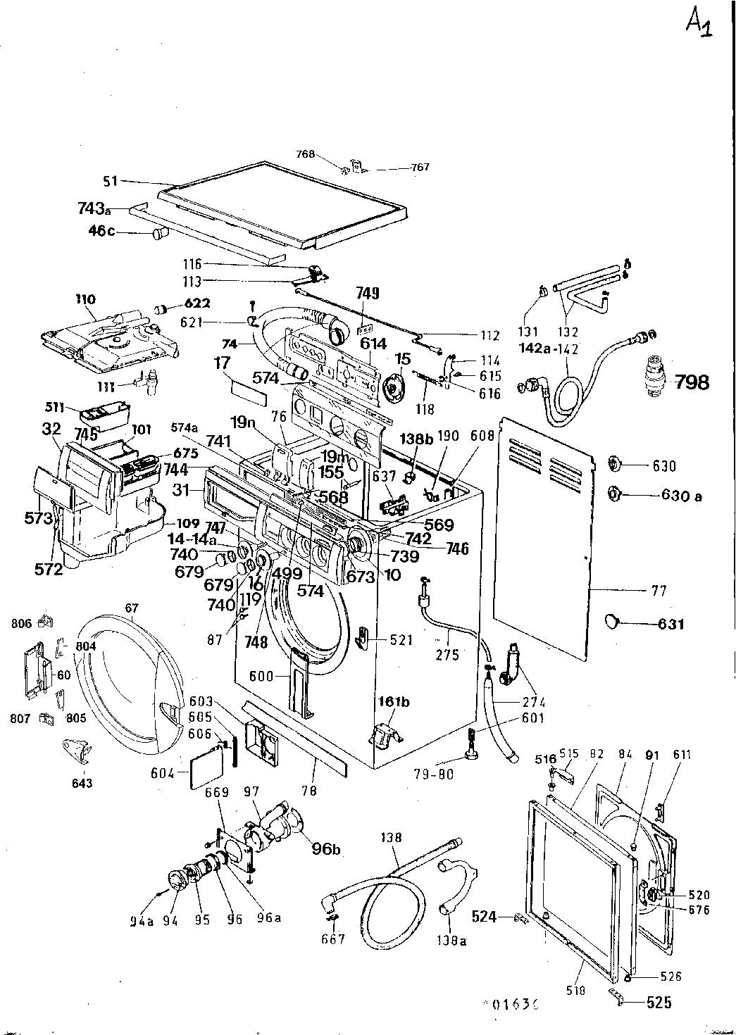 zerowatt spaziozero x33 инструкция