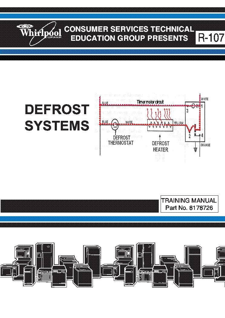 Whirlpool Kitchenaid R 101 Fast Fill Dispenser System