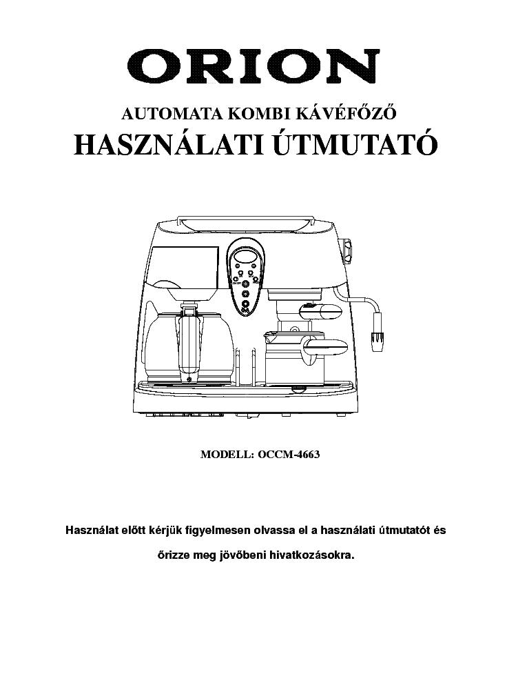 opera v5 user manual pdf