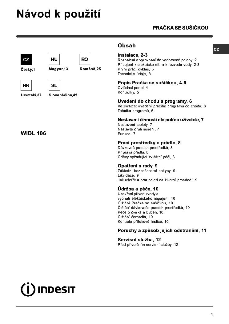 Indesit iwc 5085 service manual download, schematics, eeprom.