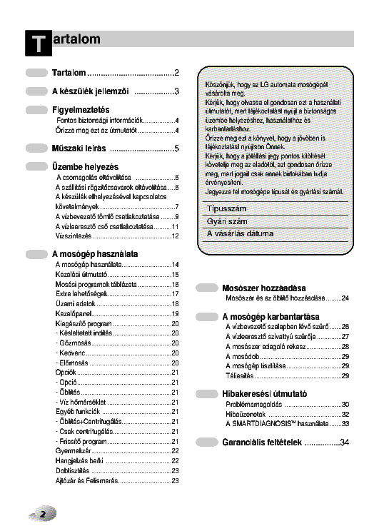 Lg F144kds Usermanual Service Manual Download  Schematics
