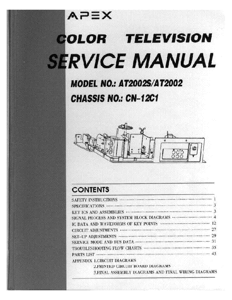 apex tv service manual online user manual u2022 rh pandadigital co